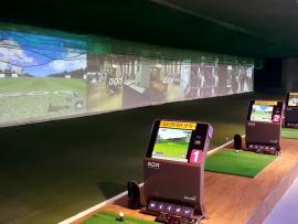 동작구공단, 동작구민체육센터 골프장 재오픈