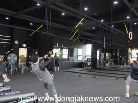 동작구민체육센터 「바디핏 스튜디오 6월 OPEN」