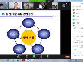 동작구시설관리공단, 온라인 화상회의 통한 원격업무방식 도입