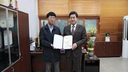 현대HCN 서울지역 시청자 위원회 위촉식