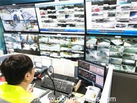 동작구 공영주차장, 텔레폰페이징 시스템 설치로 고객안전 강화