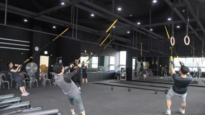 동작구민체육센터 바디핏 스튜디오 오픈 기념 무료체험